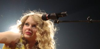 Folklore Taylor Swift