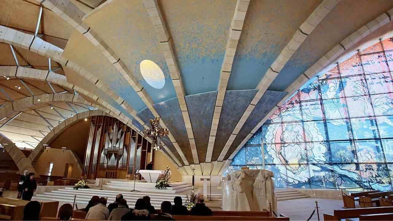 Santuario San Pio San Giovanni Rotondo