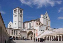 Coronavirus francescani Assisi