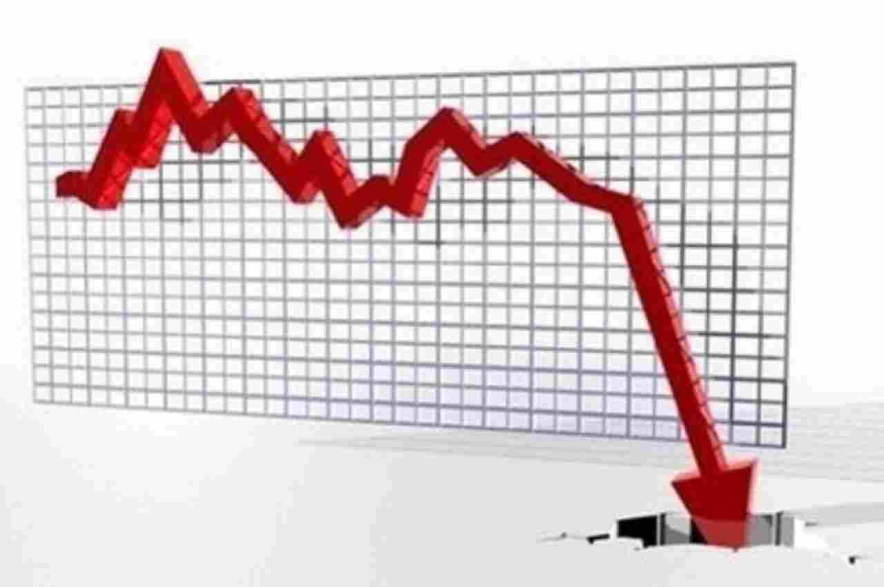 Ue-19: calo record Pil -12,1% nel secondo trimestre