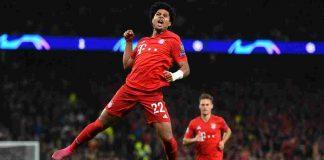 Lione Bayern Highlights