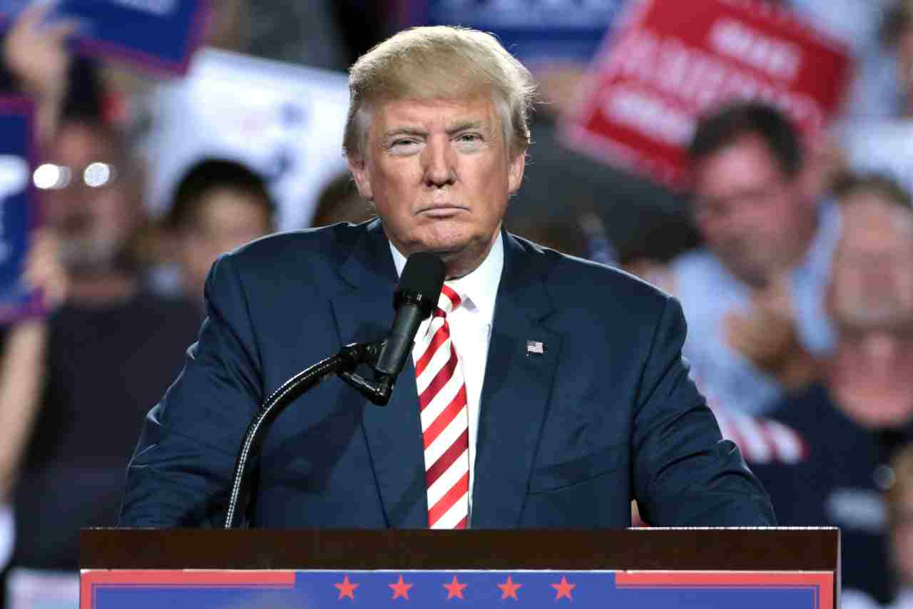 Trump candidato premio Nobel Pace