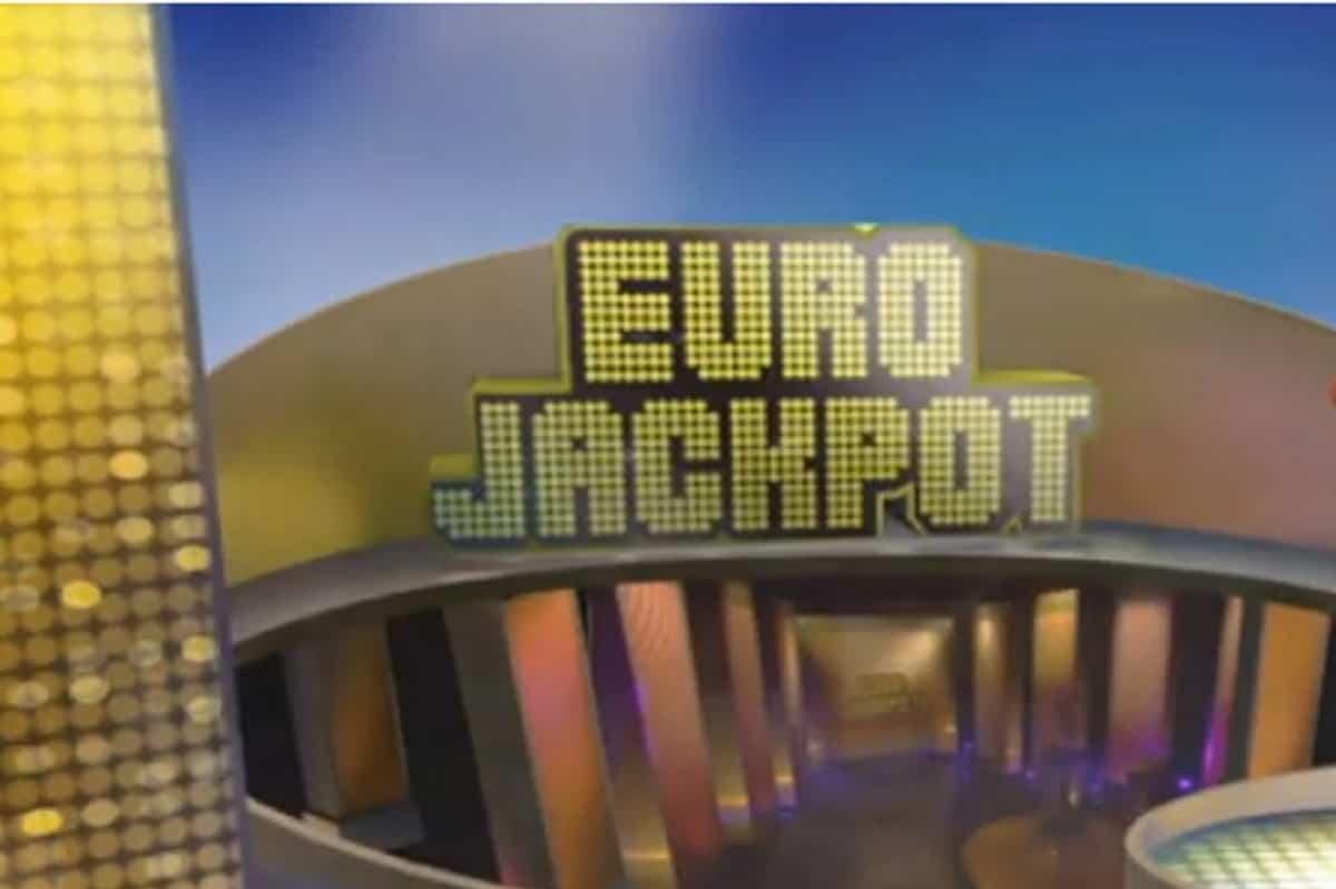EuroJackpot estrazione 14 maggio 2021: combinazione e Jackpot