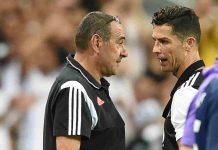 Juventus Lione Highlights
