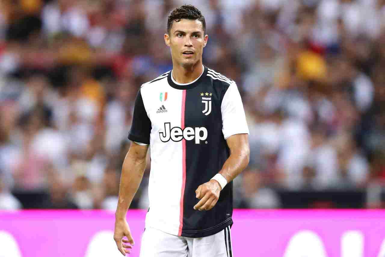 Juventus Lione streaming