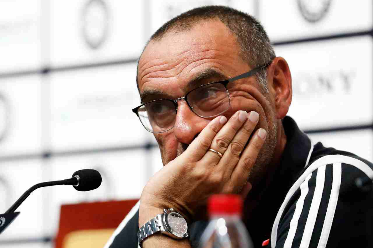 Juventus, Sarri in bilico: Inzaghi il prescelto, il sogno è un ex