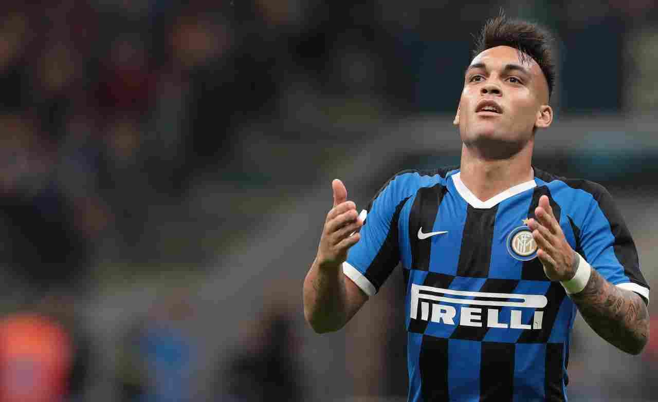 Inter Shakhtar Highlights