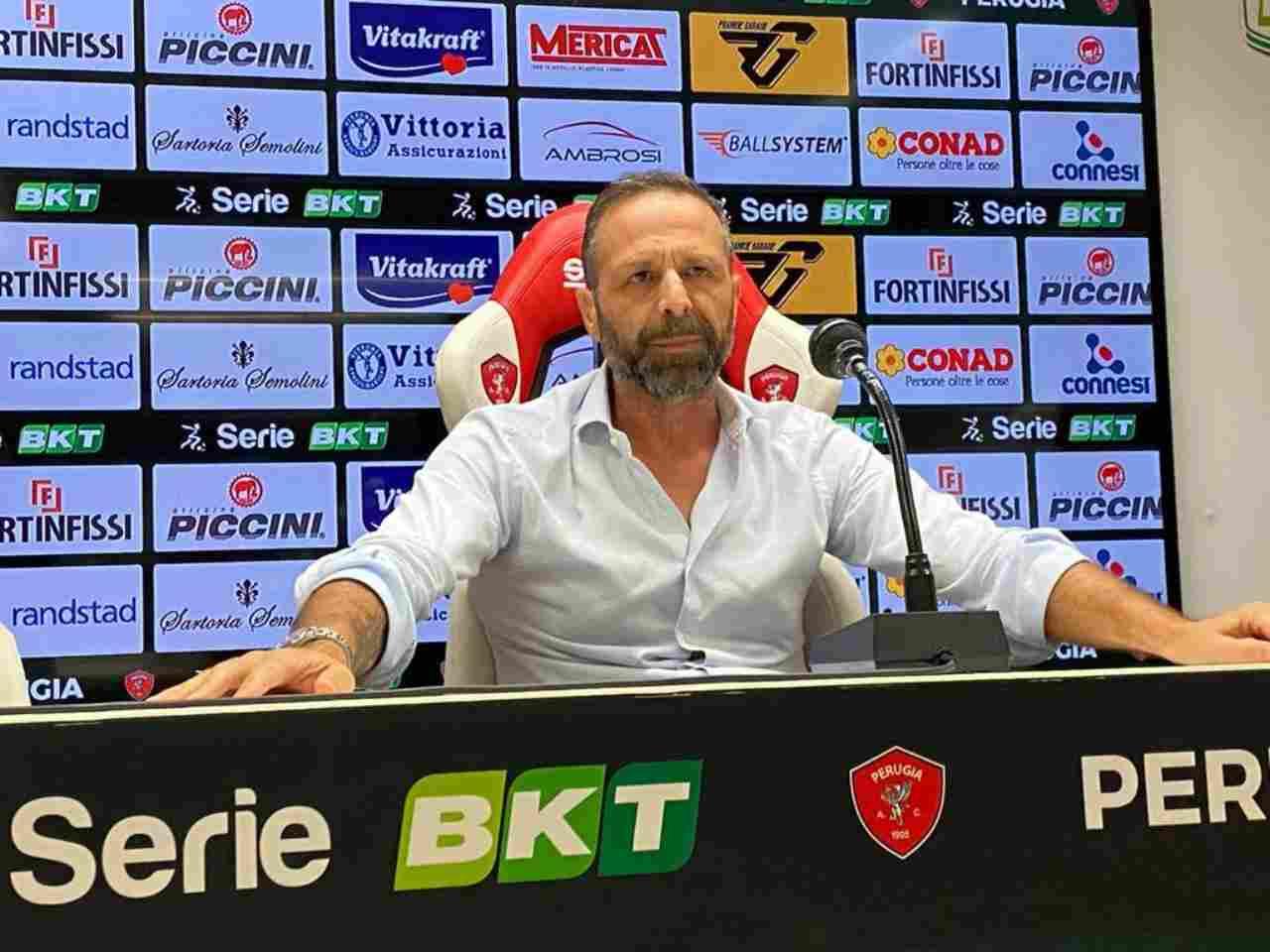 Perugia Pescara Santopadre