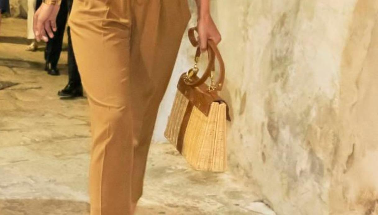 Borsa Hermès Olivia Paladino