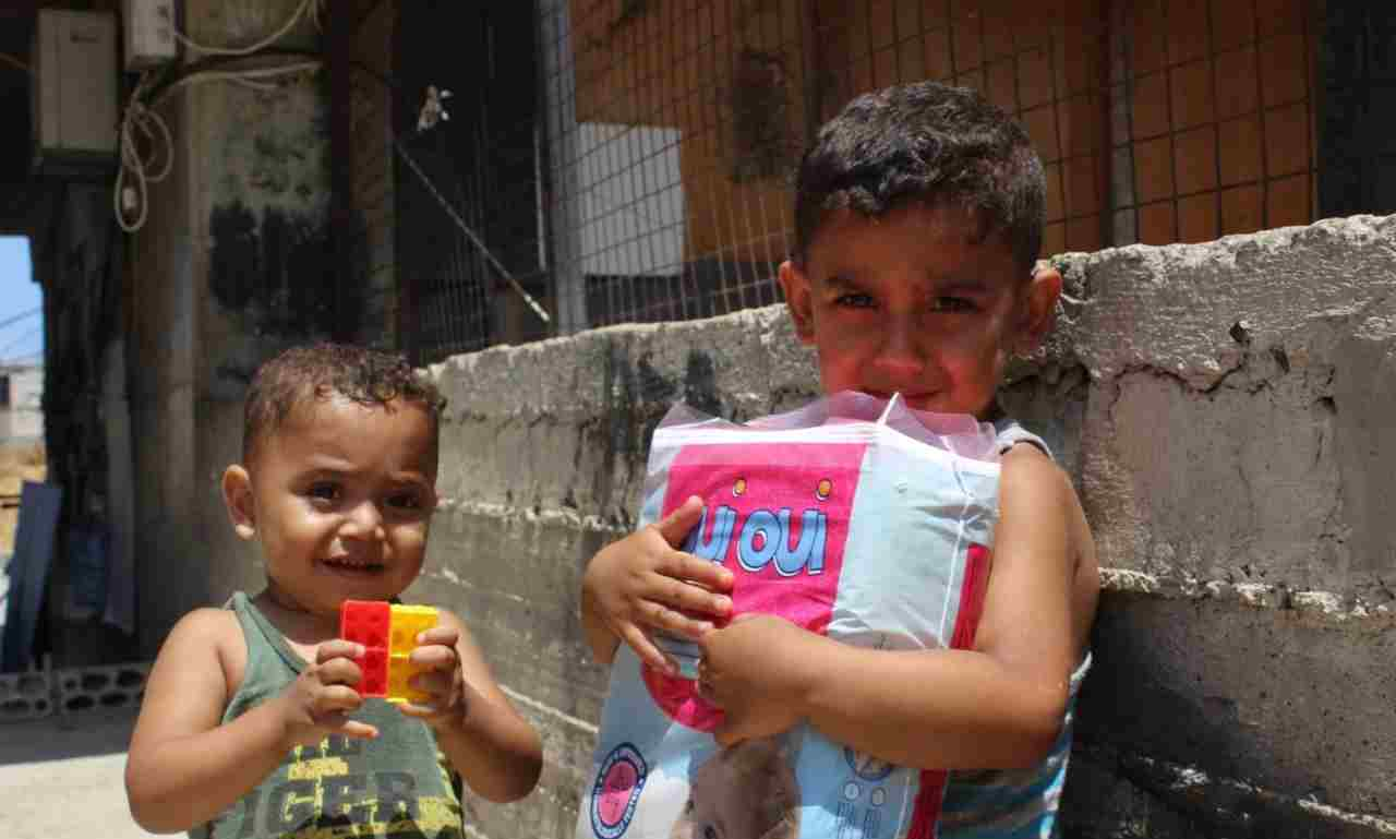 Bambini Beirut