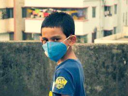 Morti Coronavirus USA mascherine