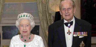 Regina Elisabetta abdica