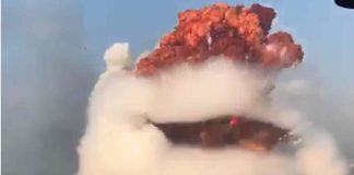 Esplosione Beirut conseguenze