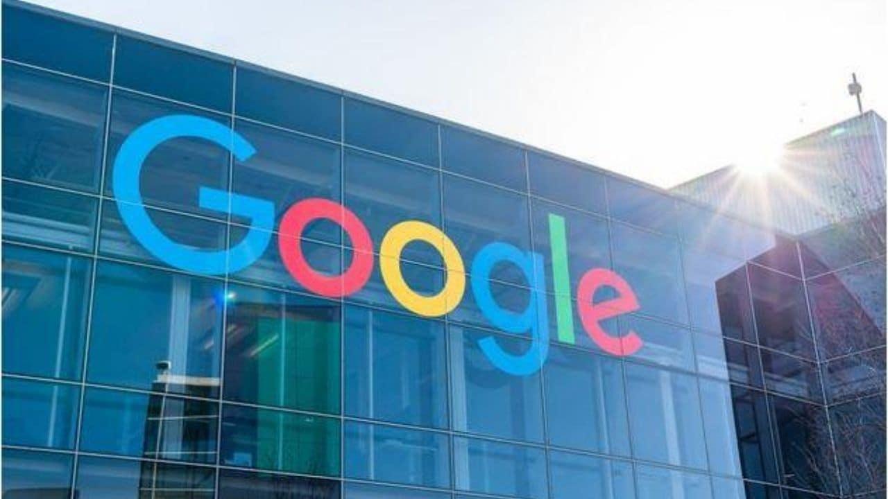 Il Daily Mail contro Google