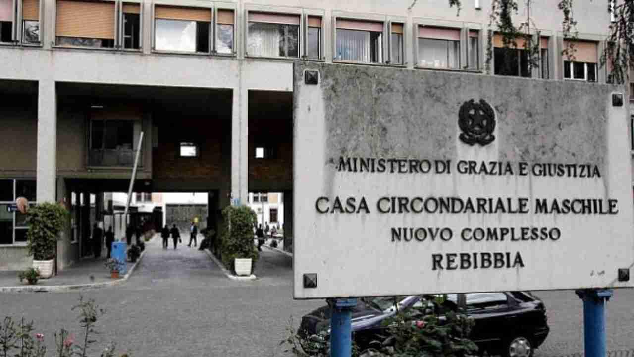Arresto direttrice carcere Rebibbia