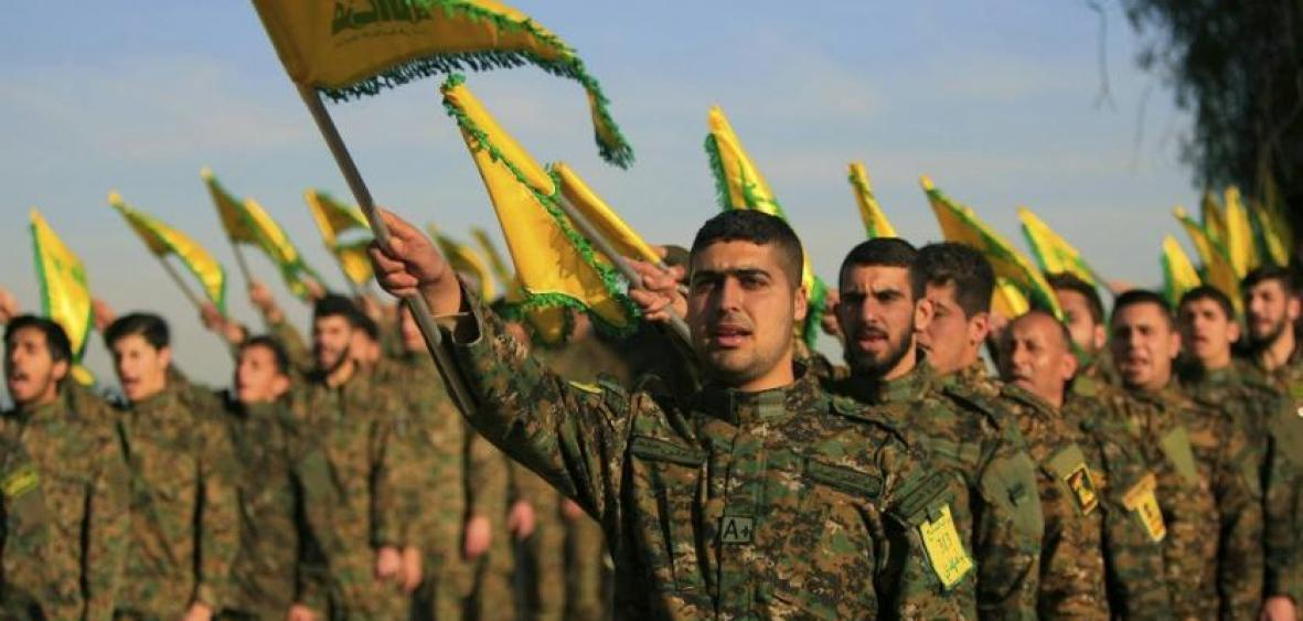 Hezbollah attentati Italia