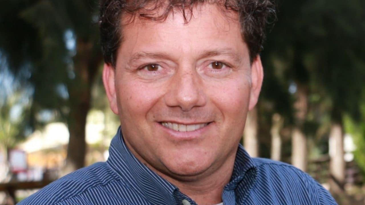 Renato Lenzi Boss in Incognito