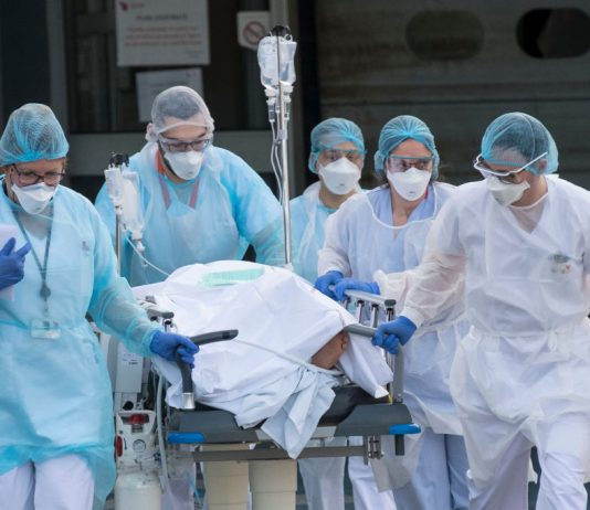 Donna morta coronavirus Forlì