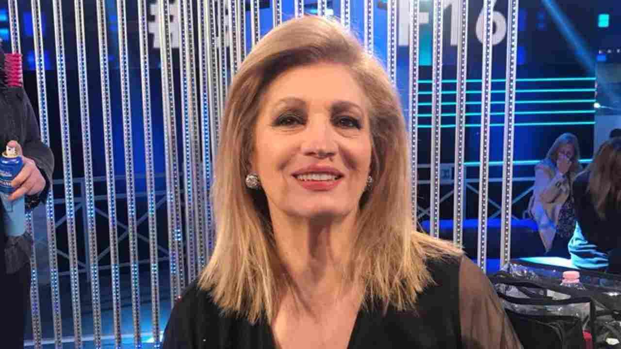 Covid: Iva Zanicchi dimessa dall'ospedale di Vimercate