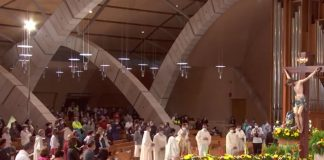 Transito Padre Pio