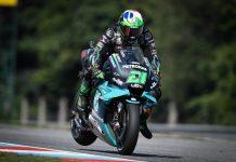 MotoGp San Marino Morbidelli