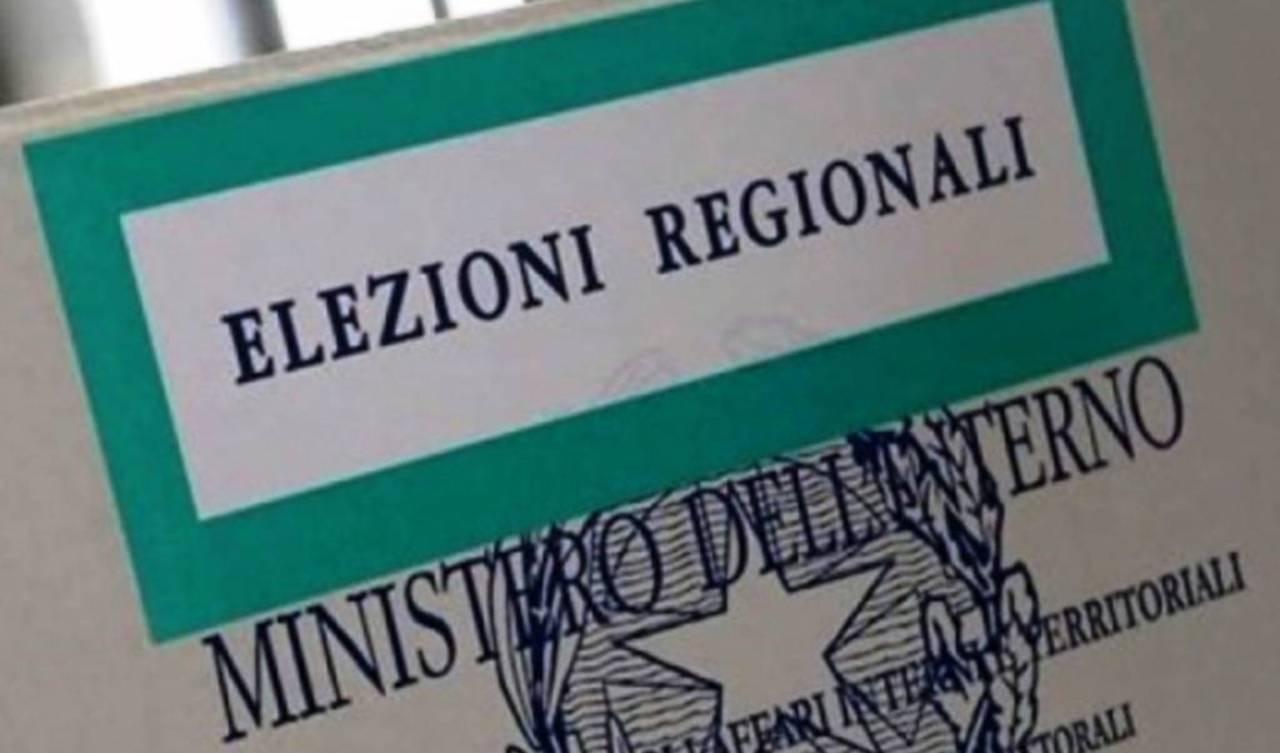 elezioni regionali sconfitta PD