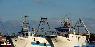 Pescatori rapiti Libia