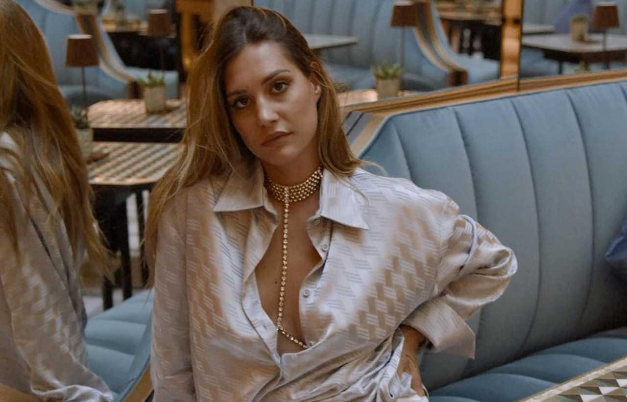Beatrice Valli Lato B