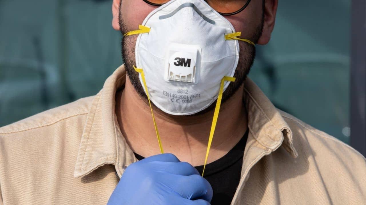 Nuovo dpcm, obbligo di mascherine all'aperto