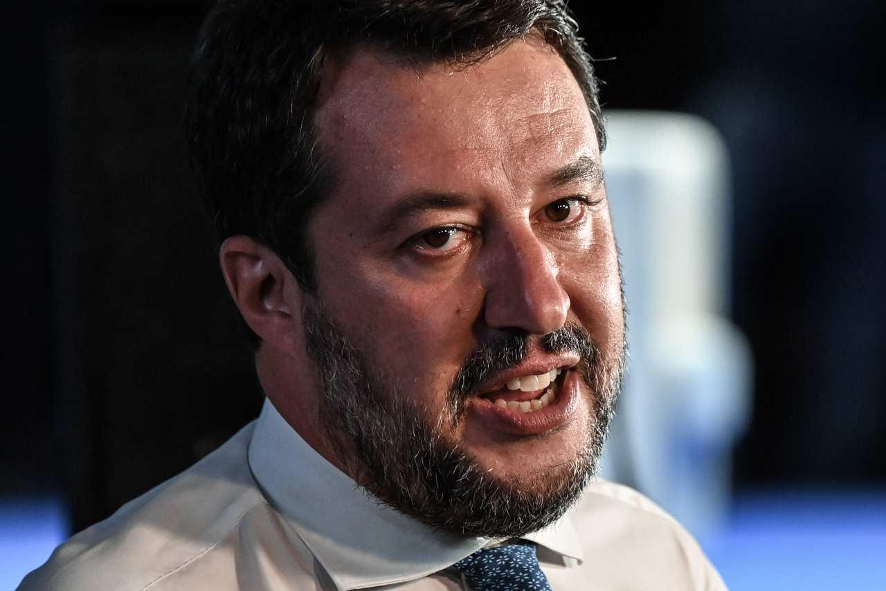 Decreti Sicurezza Salvini Migranti