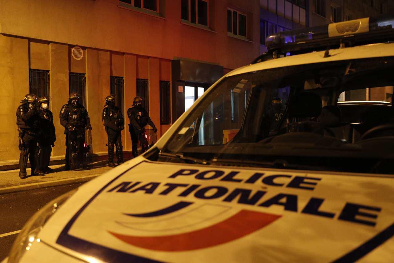 Francia terrorismo Uomo decapitato