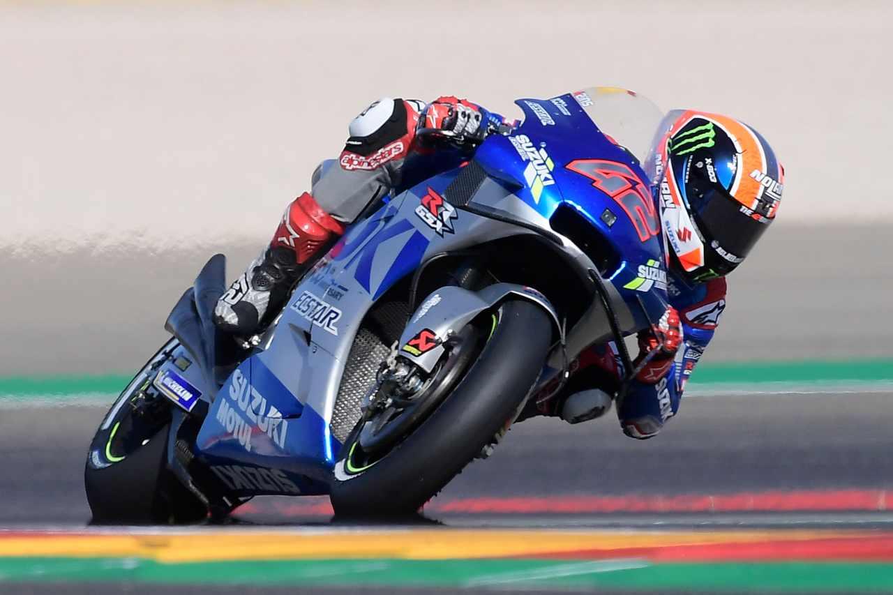 MotoGp Aragon Rins