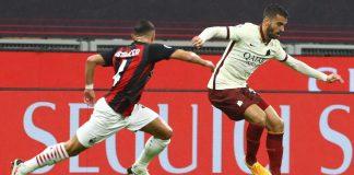 Milan Roma Tabellino Highlights
