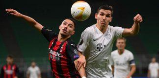 Milan Sparta Praga Highlights