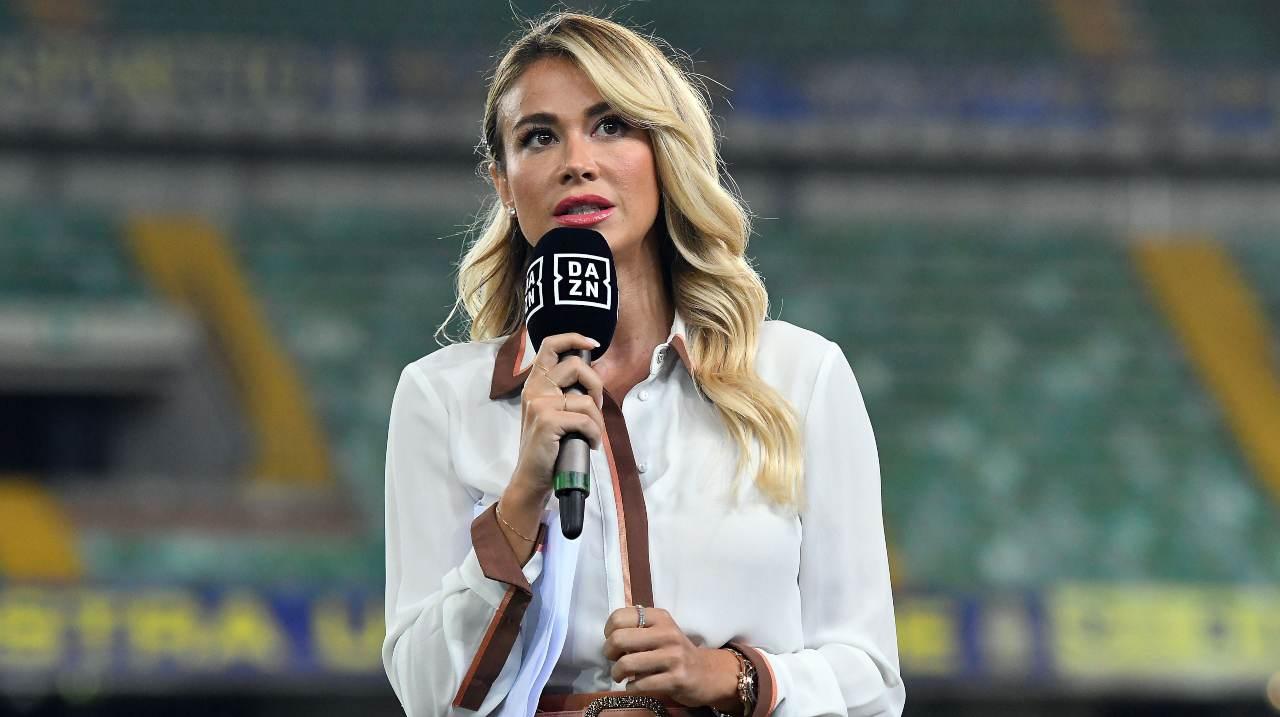 Capelli Diletta Leotta