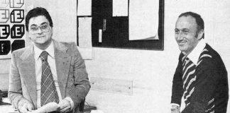 Morto Gianfranco De Laurentiis