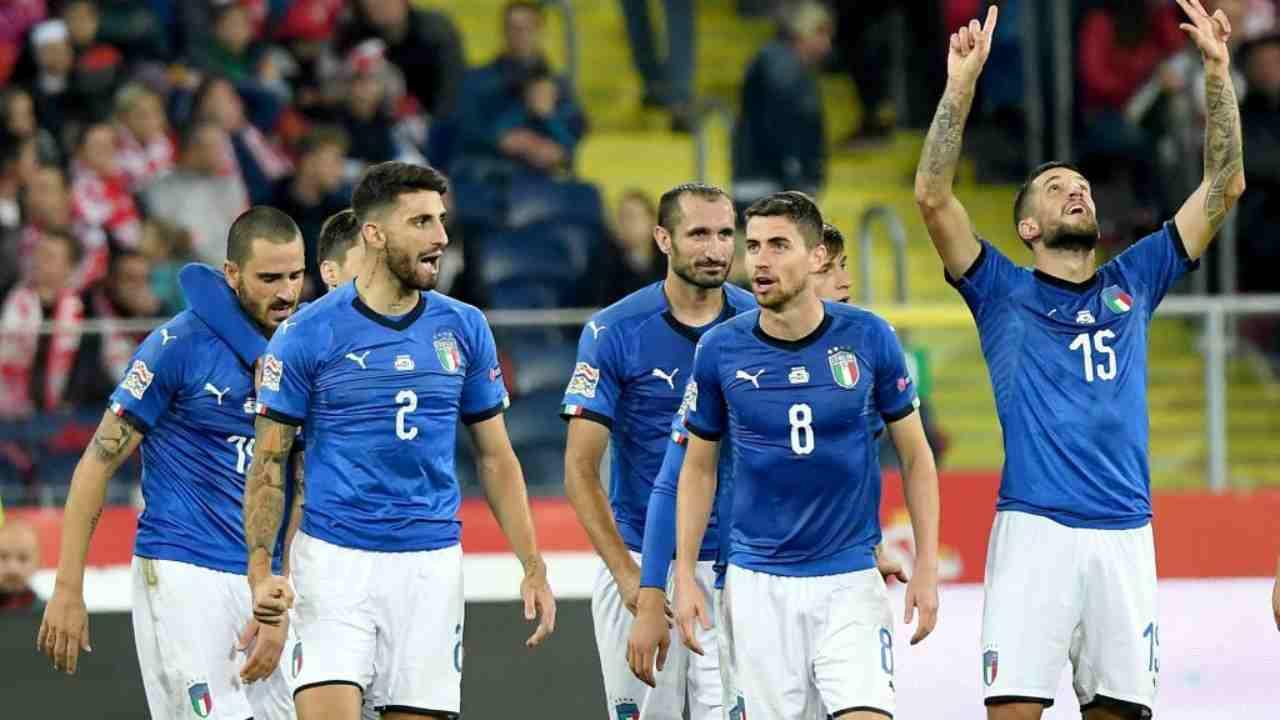 Nations League, Polonia-Italia 0-0: gli Azzurri creano ma non sfondano