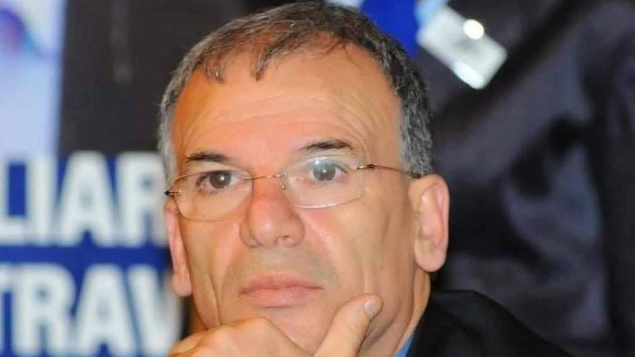 Arresto Domenico Tallini