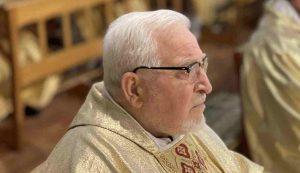 Padre Osvaldo Carrabs