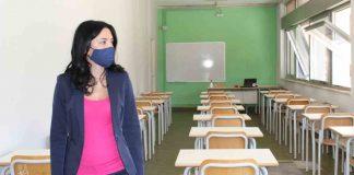 Azzolina test rapidi scuola
