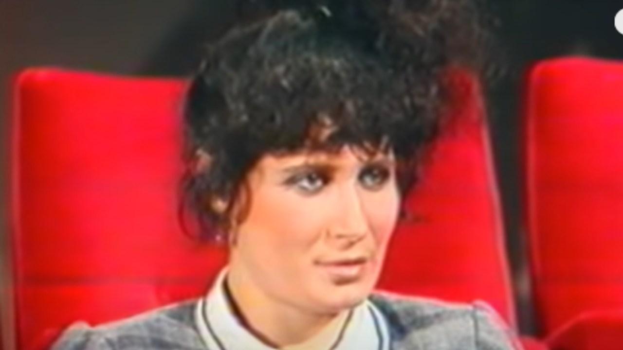 Donatella Colasanti