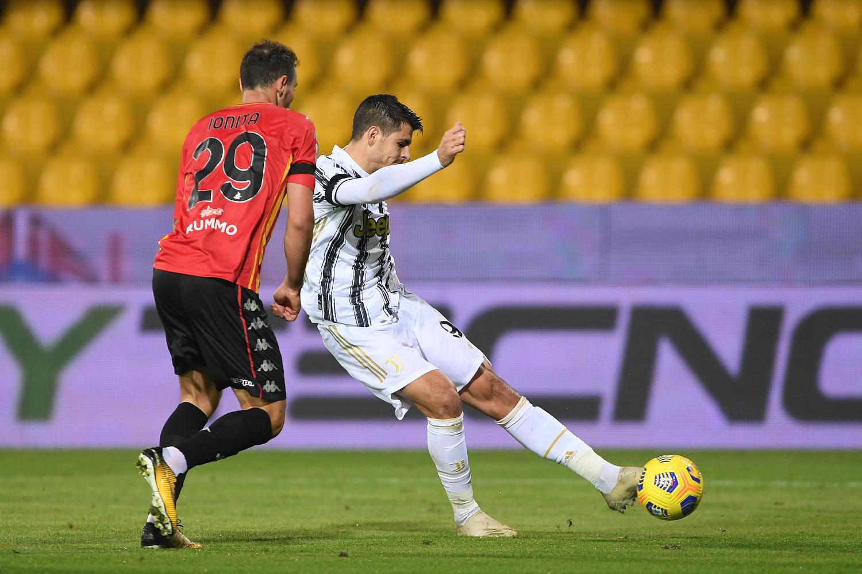 Benevento-Juventus 1-1, bianconeri fermati: Tabellino e Highlights -