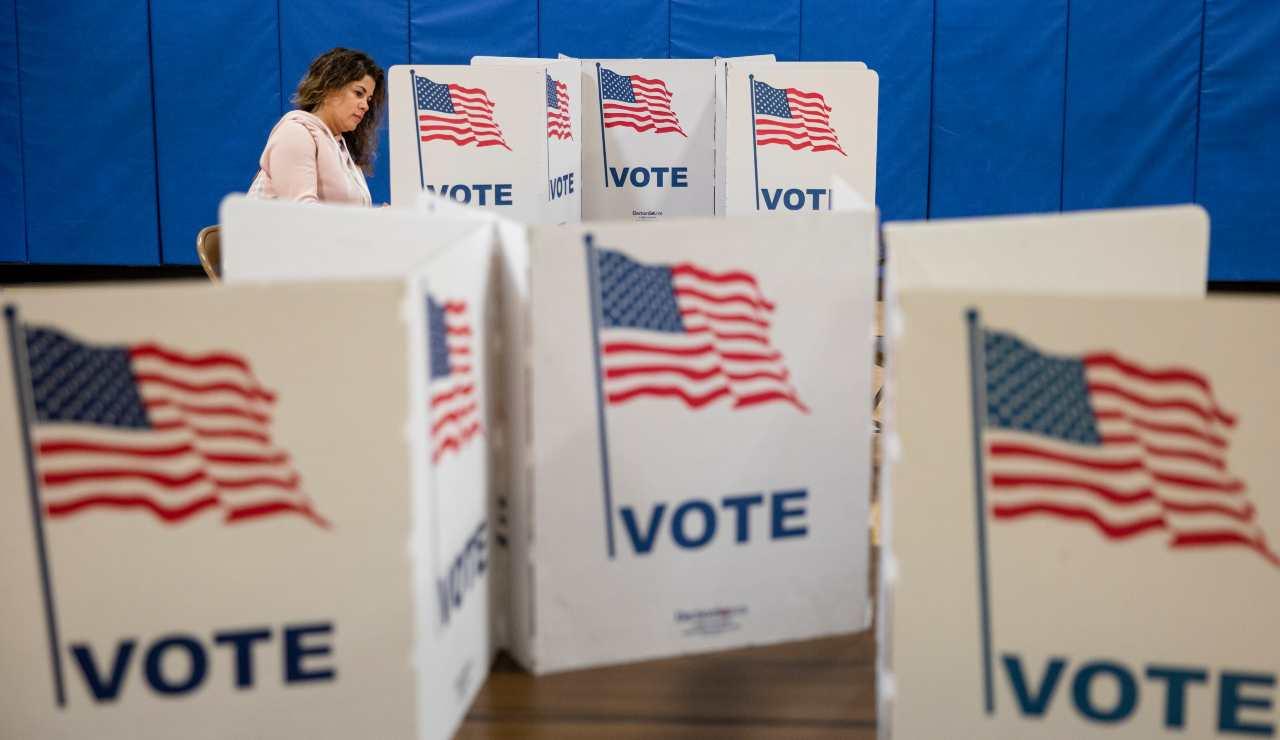 elezioni usa esito