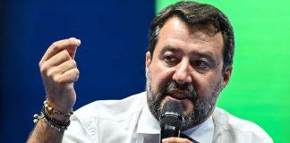 Dpcm Salvini Governo
