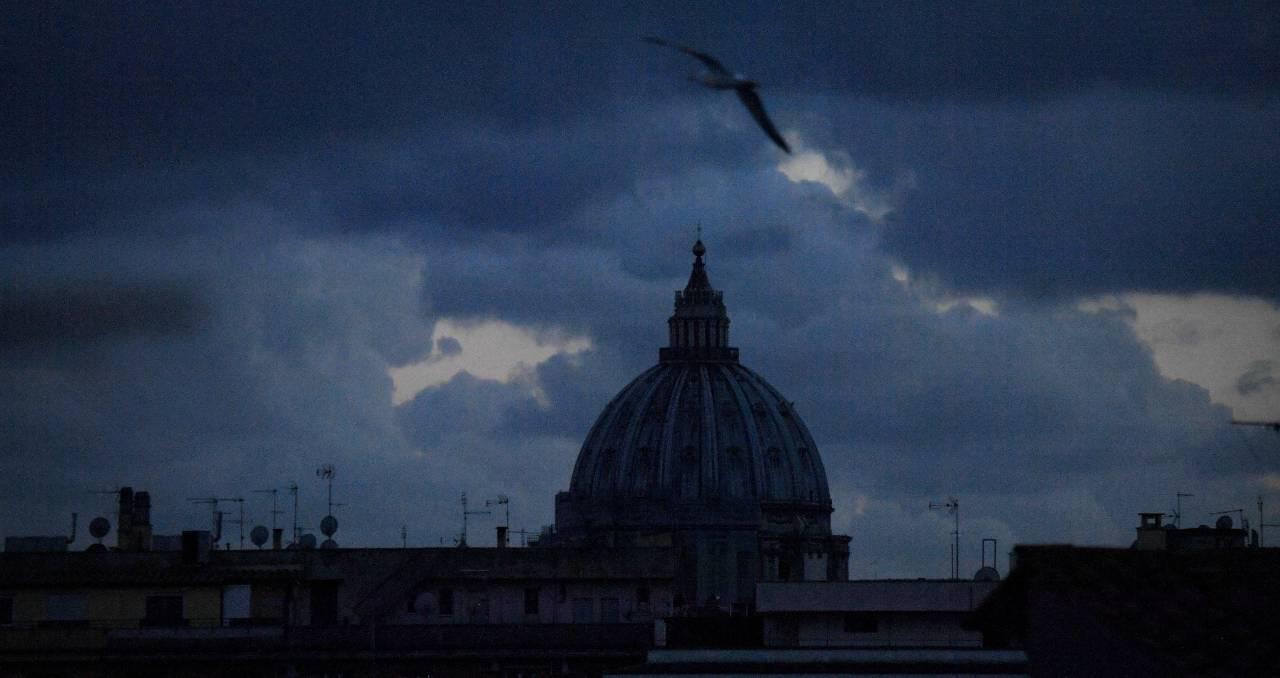 Meteo Italia 1 dicembre