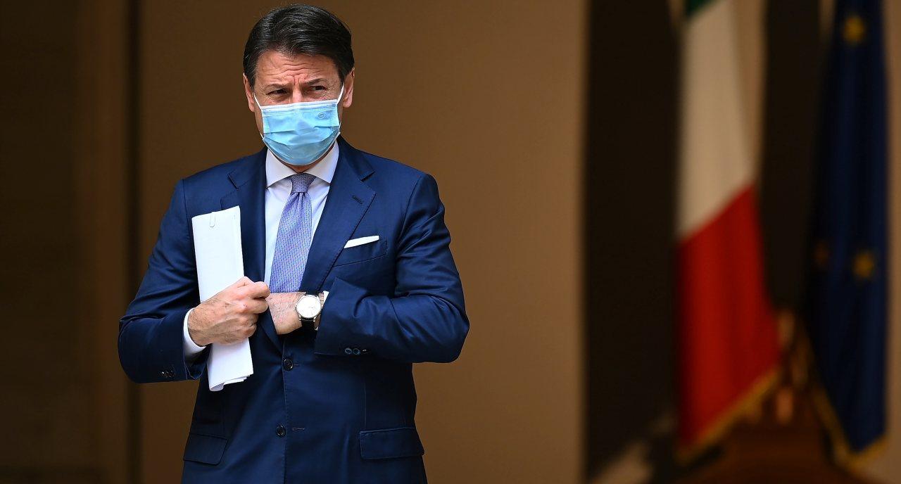 decisione Conte Lockdown Italia