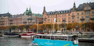 Coronavirus dati Svezia Lockdonw