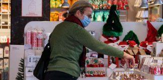 Natale lockdown Messa cenone