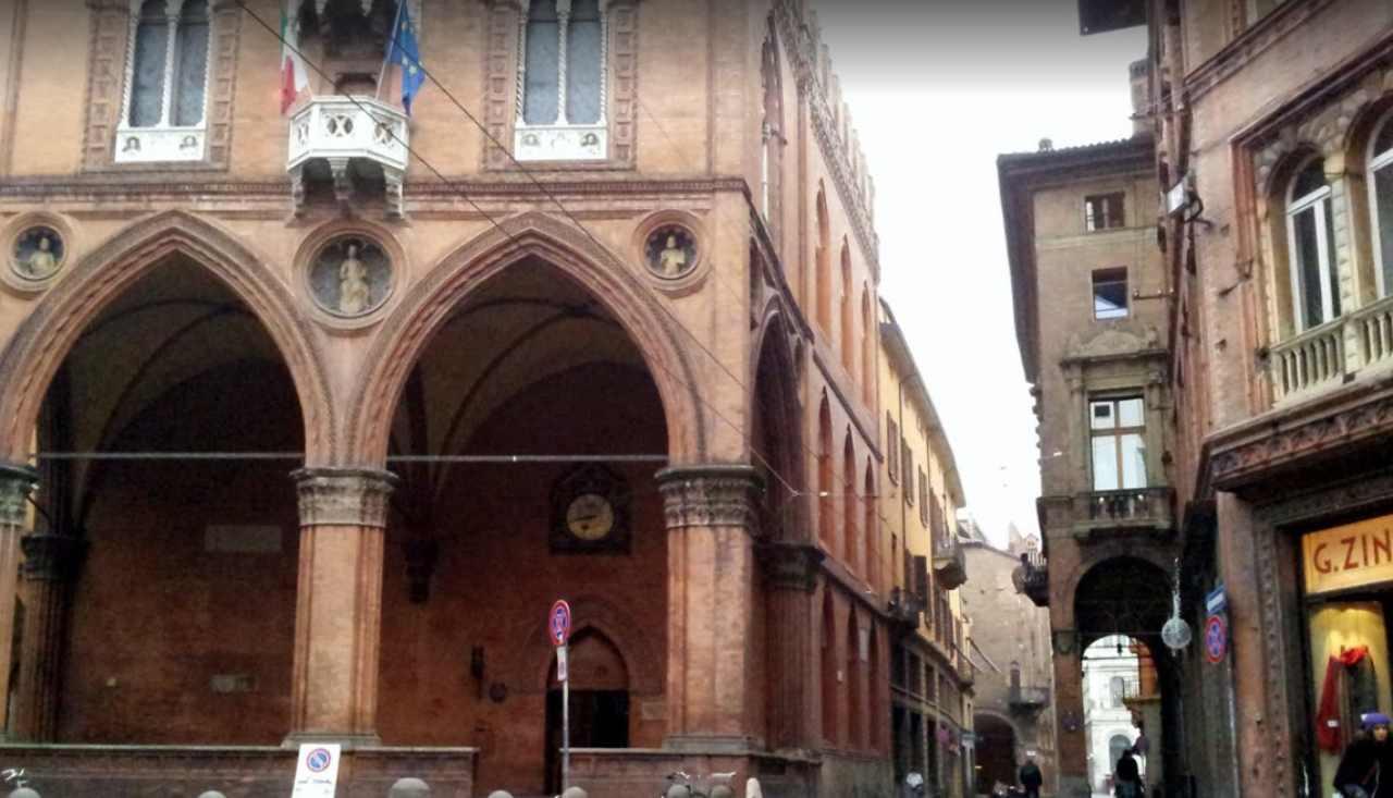 Castel Maggiore quarantena amante