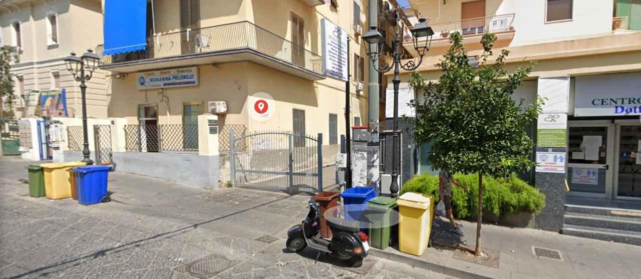 Omicidio in famiglia a Torre del Greco,